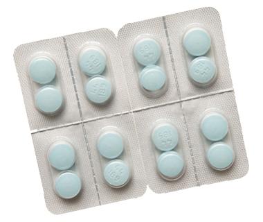 Diphenhydramine Citrate Trip